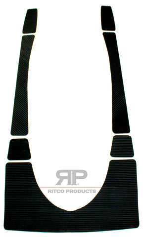 SEA-DOO TRACTION MATS FOR RXP 2004 2005