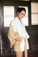 Load image into Gallery viewer, Short Noon Kimono