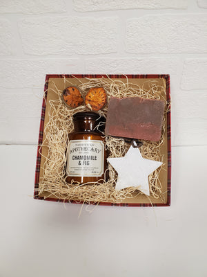 Star and Light Gift pack