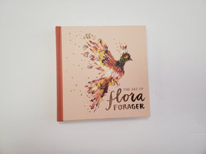 Flora Forager Book