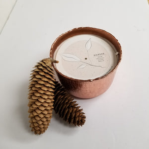 3 Wick Sented Candle