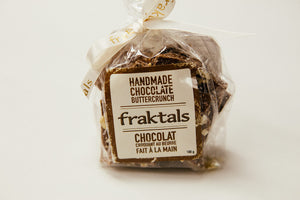 Fraktals Dark Chocolate