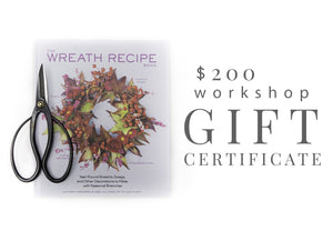 Budding Florist Curated Gift Package