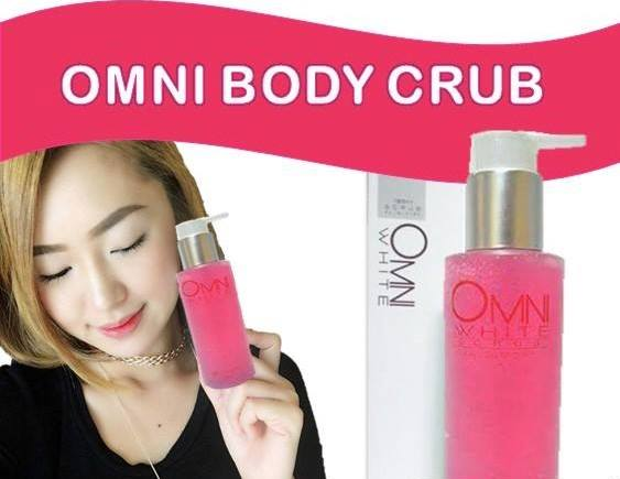 Image result for omni body scrub