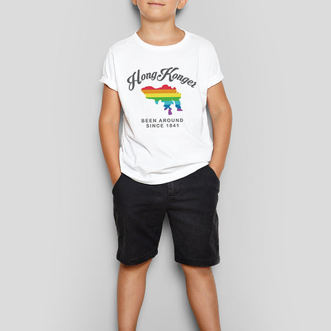 HONGKONGER SINCE 1841 T-Shirt (KIDS)