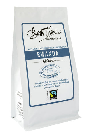 Rwandan Coffee