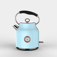 UNIT Artisan Dome Kettle with Temperature Gauge - 1.7 Liter