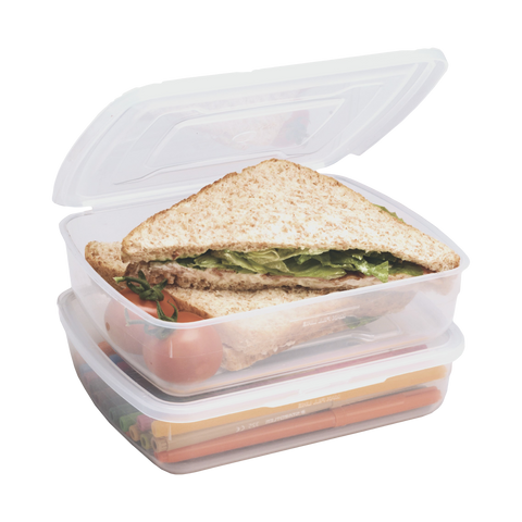 myeverlid Sandwich Containers