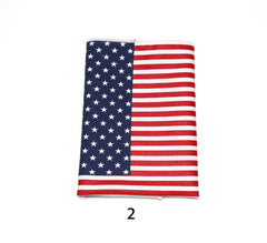 American Flag Pocket Square (Mens)