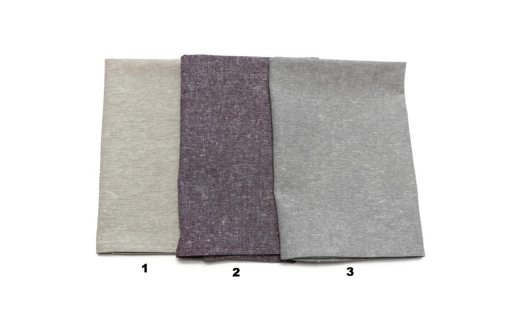 Linen Pocket Square (Mens)