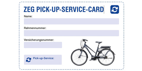 zeg pic up service card