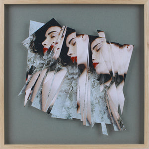 Collage photo - Facettes