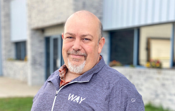 Way Expands R&D and Operations Team