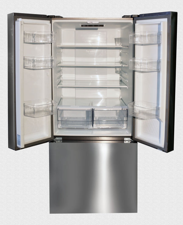 Largest 12V fridge in the industry - 17 cubic feet! - now available from Way