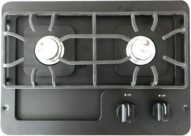 2 Burner Outdoor Grill