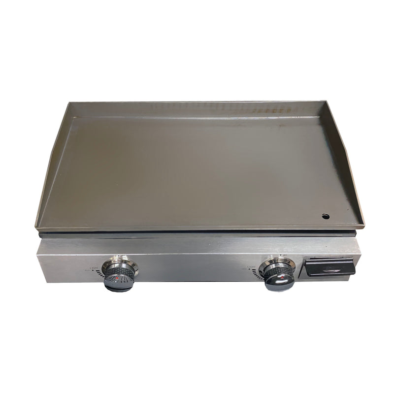 25 Inch Griddle | WAY