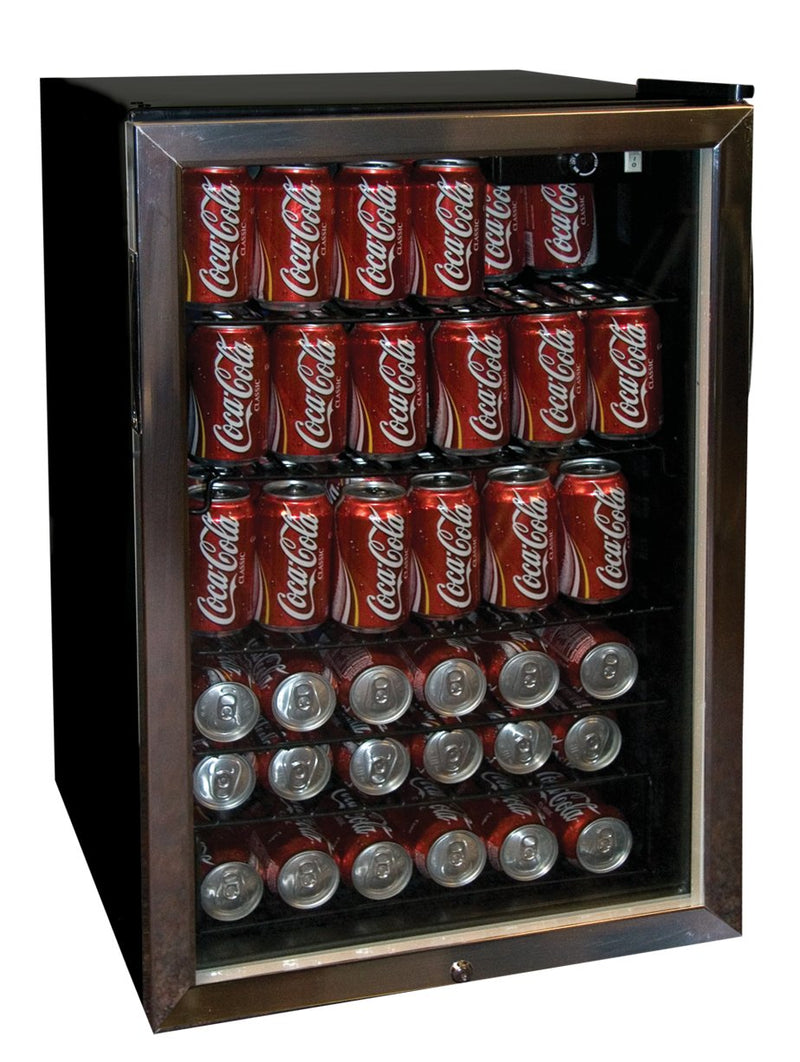 4.6 Cubic Foot Wine Fridge