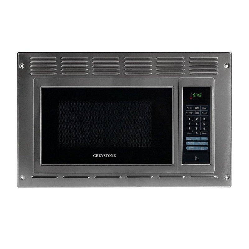 0.9 Cubic Foot Built-in Microwave