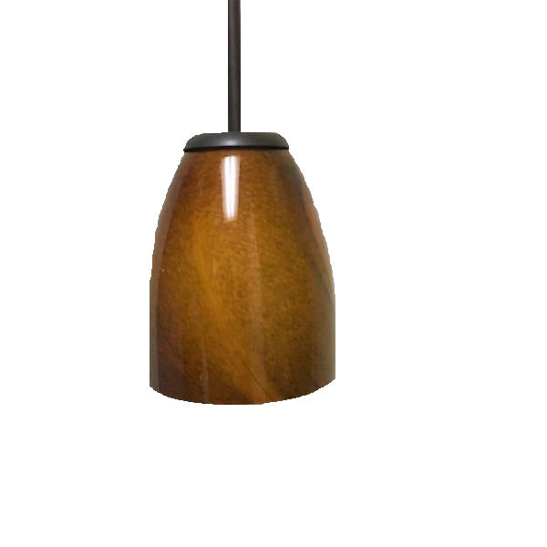 Globe pendant light Riveria
