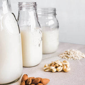 Demystifying Plant-Based Milk