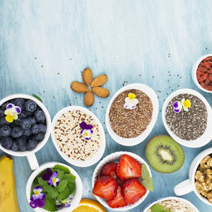 7 Vegan Superfoods You Should Consider for a Healthier Life