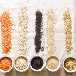 Everything You Need to Know About Dietary Fiber