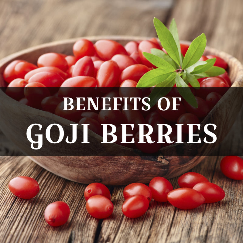 Amazing Health Benefits Of Goji Berries For Skin Eyes Liver And
