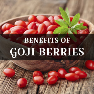 7 Amazing Health Benefits of Goji Berries For Skin, Eyes, Liver and Kidney