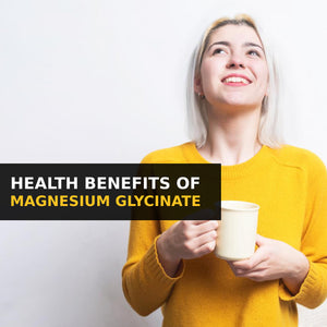 Benefits of Magnesium Supplement