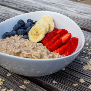 Oats: Benefits and original ideas of using it in the kitchen