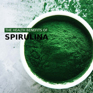 7 Health Benefits of Spirulina That You May Not Know About