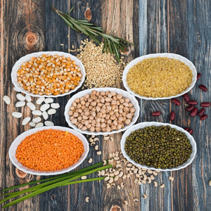 How & Why Consume More Beans and Legumes?