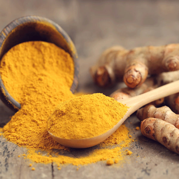 Turmeric Help to Immune System