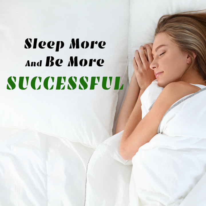 Tips to improve sleep