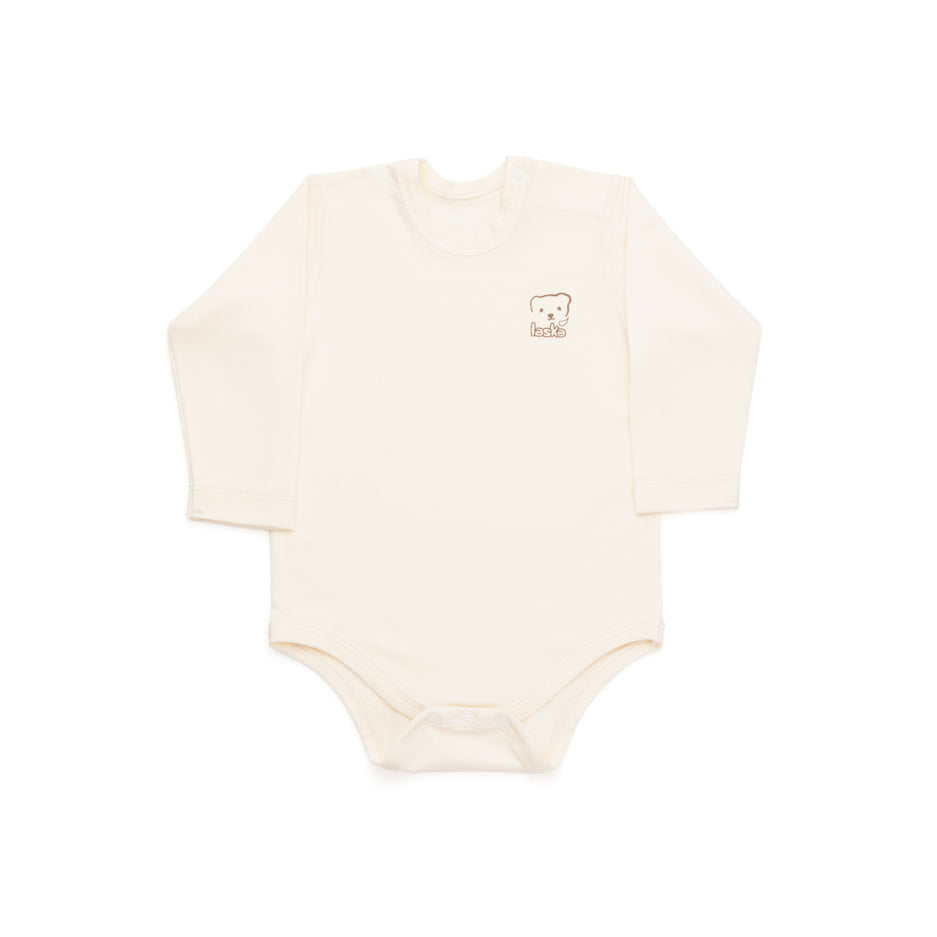 Body long sleeve - Laska Kidswear