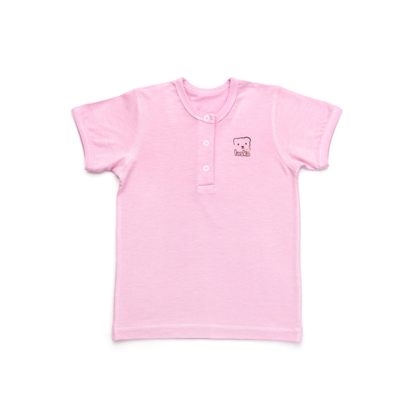 T-shirt short sleeve - Laska Kidswear