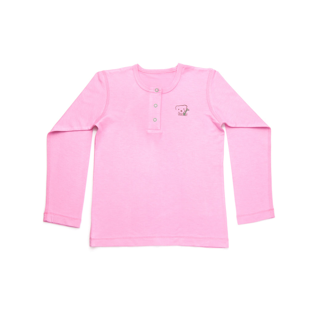 T-shirt long sleeve - Laska Kidswear