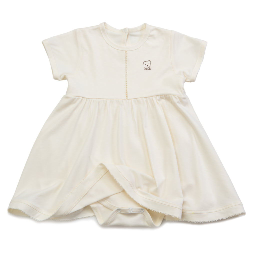 Dress body MIMI - Laska Kidswear