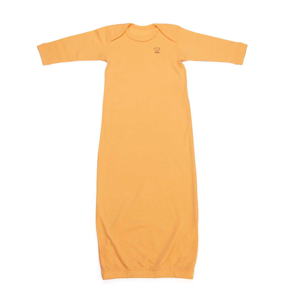 Sleeping bag merino wool - Laska Kidswear