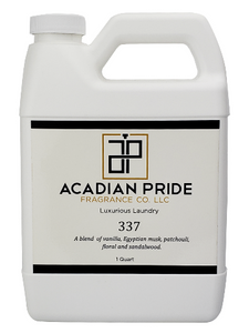 Acadian Pride- 337 Luxurious Wash