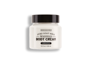 Beekman- Arcadia Whipped Body Cream