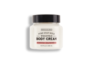Beekman- Honeyed Grapefruit Whipped Body Cream