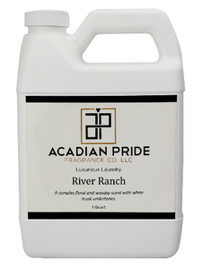 Acadian Pride- River Ranch Luxurious Wash