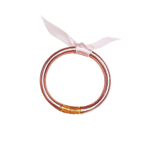 BuDhaGirl- Rose Gold All Season Bangle (ASB) for Babies
