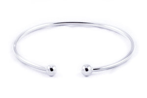 Armbanden - Zilver S925 - Aplo - Be One with Yourself