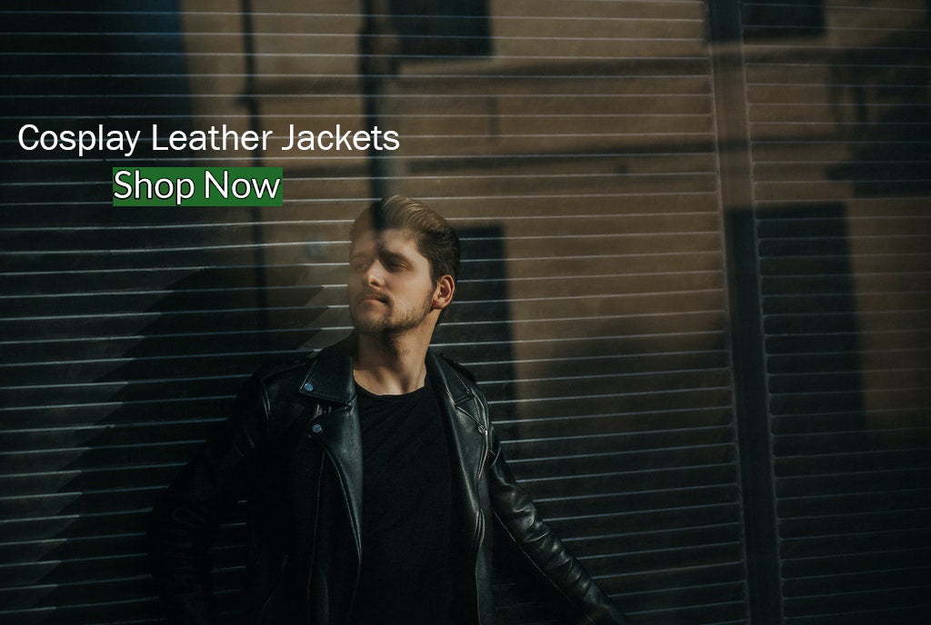Cosplay Leather Jackets