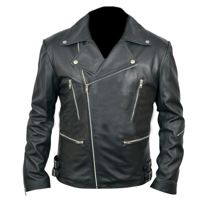 Marlon Brando Biker Jacket | The Wild One
