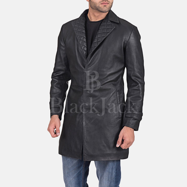 Infinity | Movie | Sheep Leather Coat