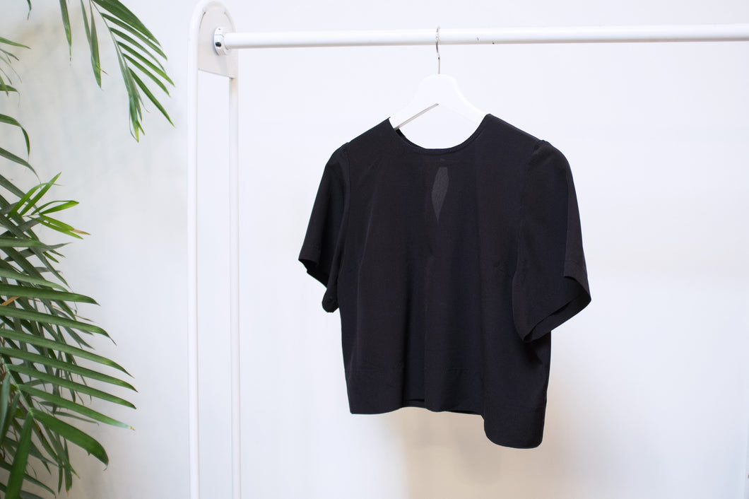 How to Sew the Basic Silk T | Moderate Level