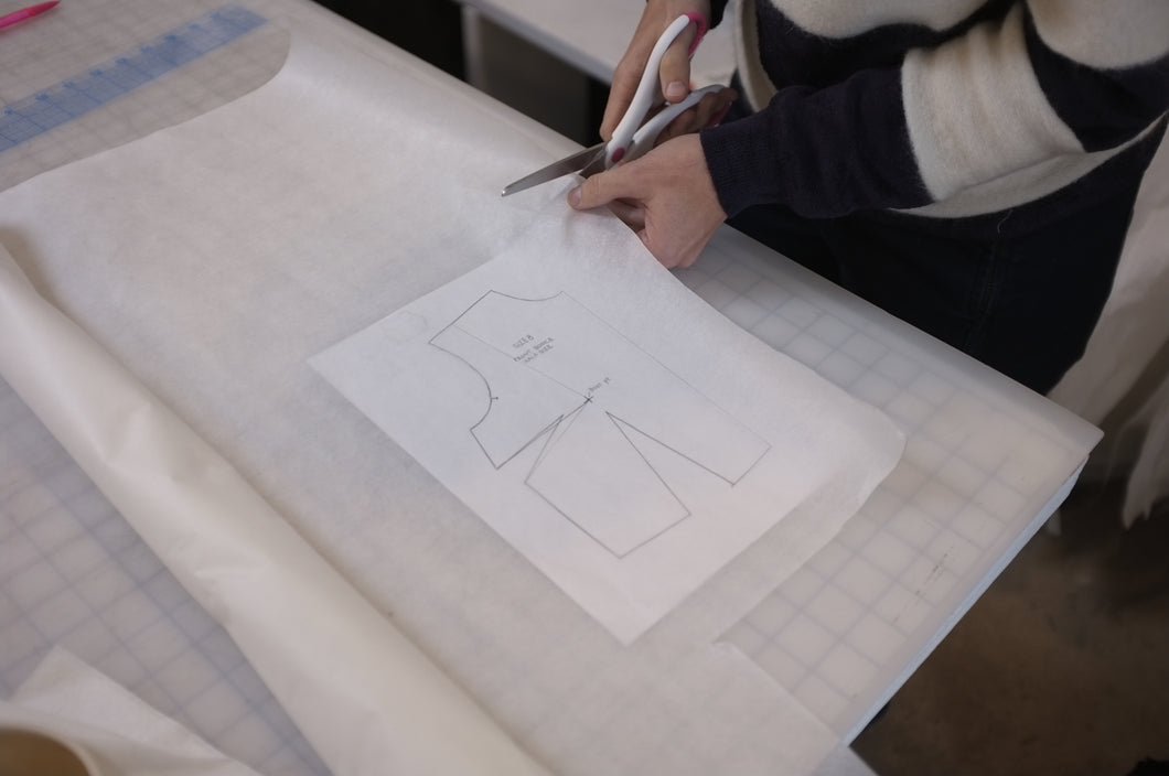 Patternmaking: Intro to Creating Shape and Form | Moderate Level
